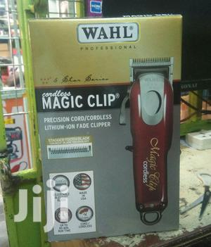 Wahl Cordless Magic Clip | Tools & Accessories for sale in Nairobi, Nairobi Central