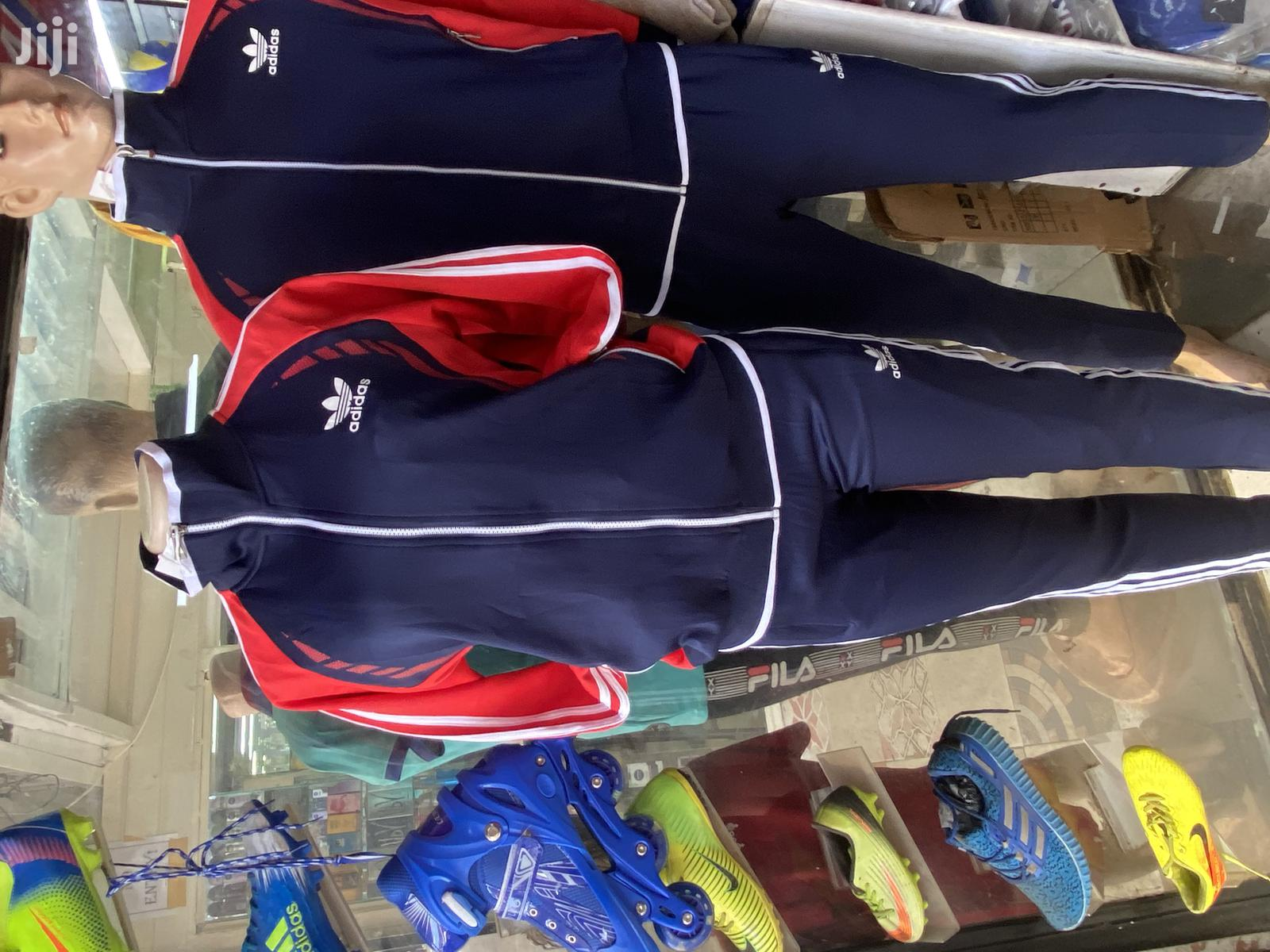 His and Hers Adidas Tracksuits | Clothing for sale in Nairobi Central, Nairobi, Kenya