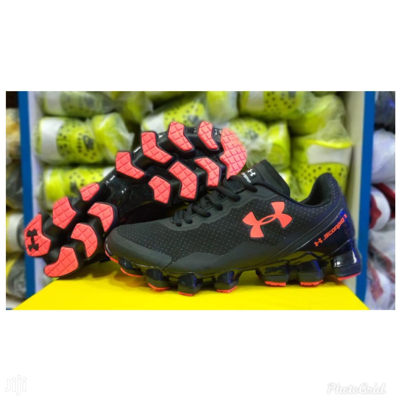 Under Armour Scorpio 3 Sneakers