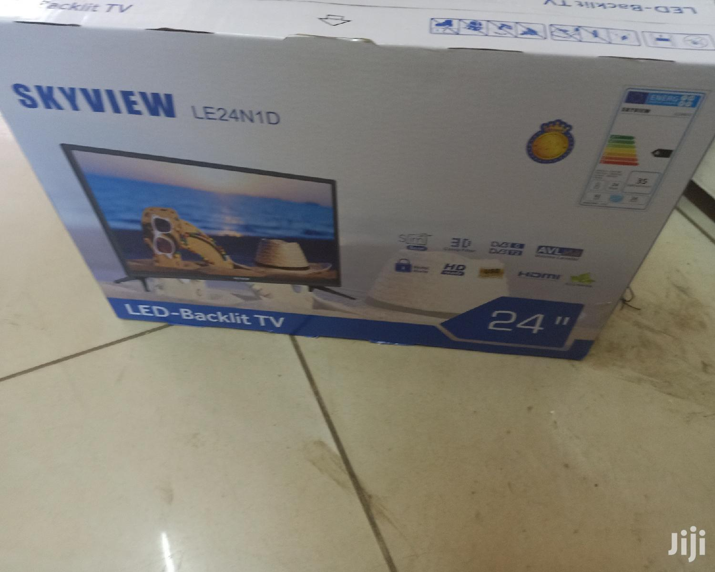 Skyview 24 Inch Digital Tv