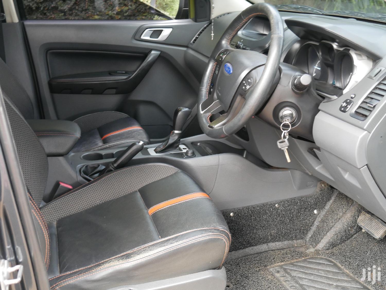 Ford Ranger 2013 Gray | Cars for sale in Runda, Nairobi, Kenya