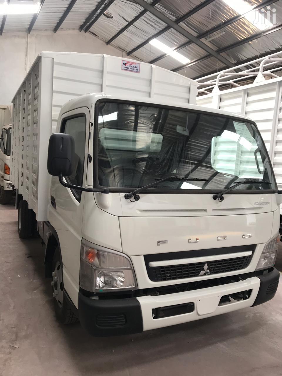 Mitsubishi Canter 2020 | Trucks & Trailers for sale in Nairobi Central, Nairobi, Kenya