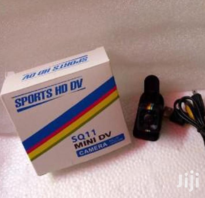 SQ11 HD 1080P Mini Hidden Spy Camera