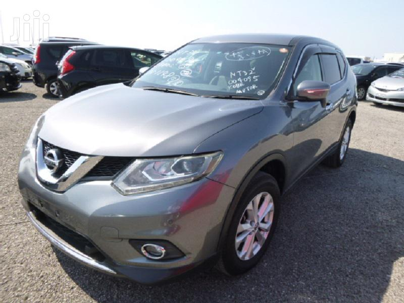 New Nissan X-Trail 2014 Gray | Cars for sale in Parklands/Highridge, Nairobi, Kenya