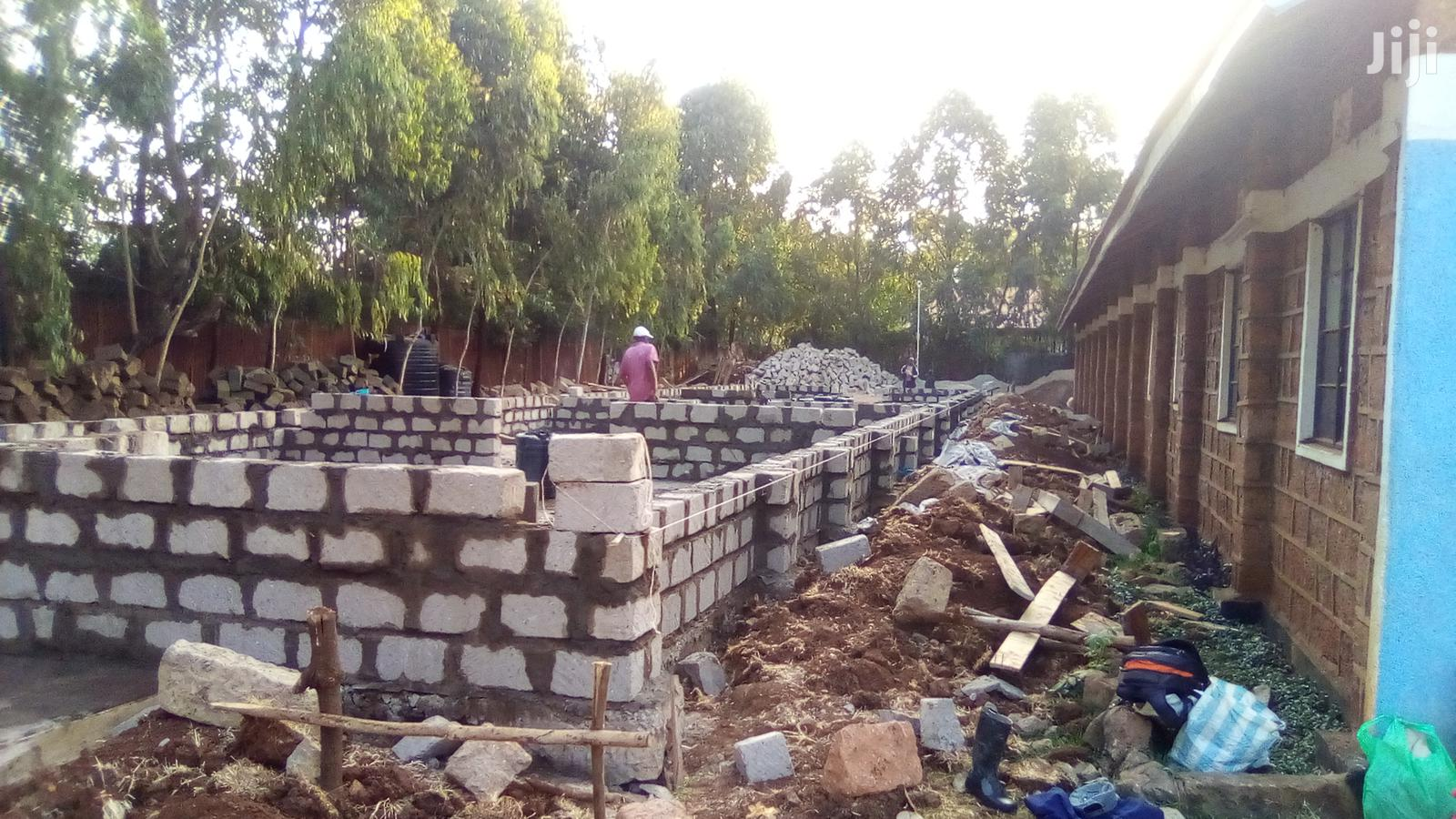 All Building Construction Works To Full And Getting The Keys | Building & Trades Services for sale in Mugwe, Tharaka-Nithi, Kenya