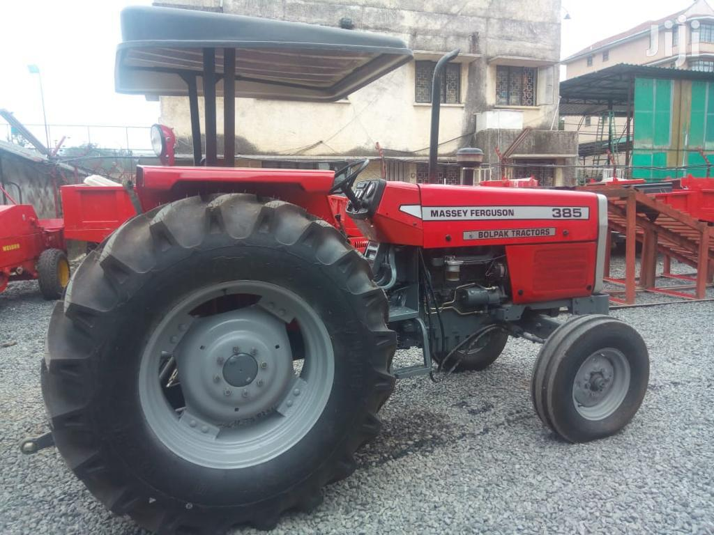Brand New Tractors For Sale..MF 270 To MF 385