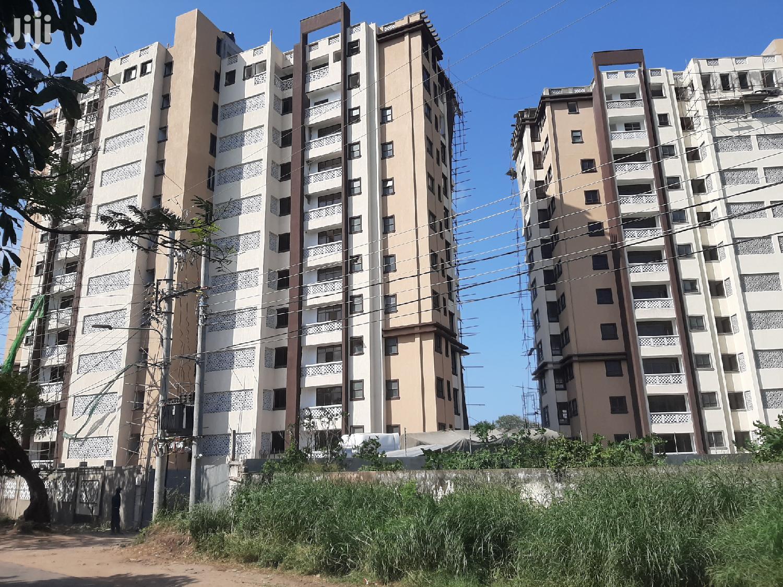 Jumeirah Beach Park Apartments For Sale In Nyali,Mombasa
