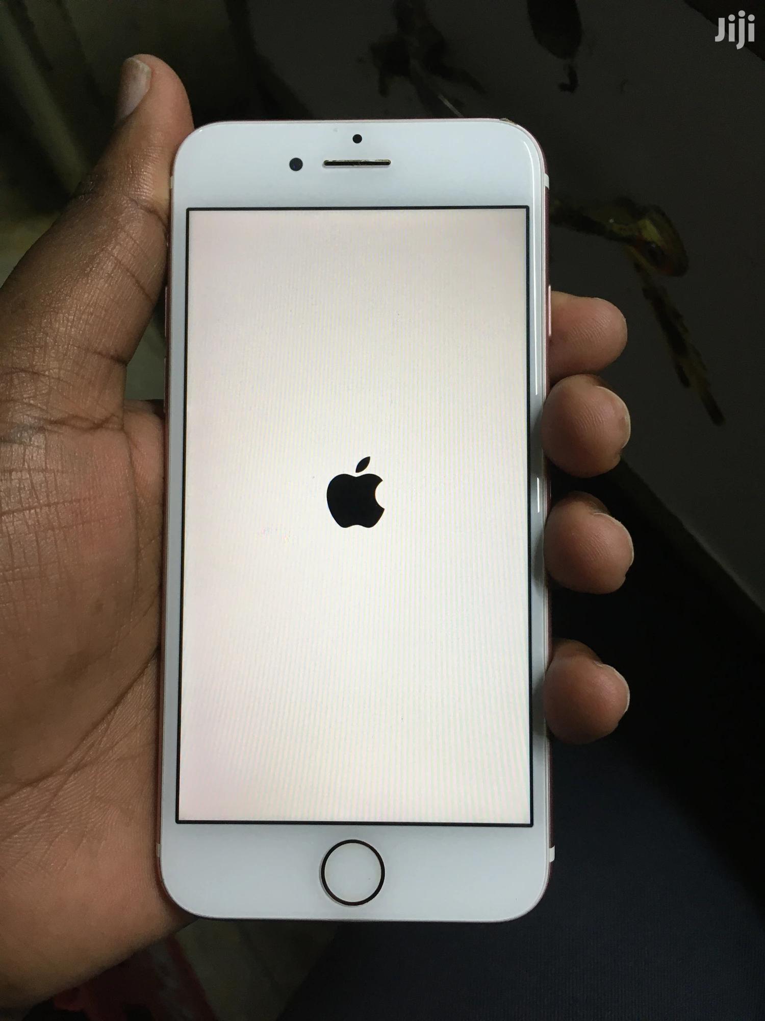 iPhone 7 Earpiece Replacement