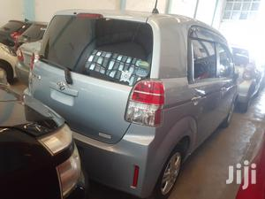 New Toyota Porte 2013 Silver | Cars for sale in Mombasa, Mvita