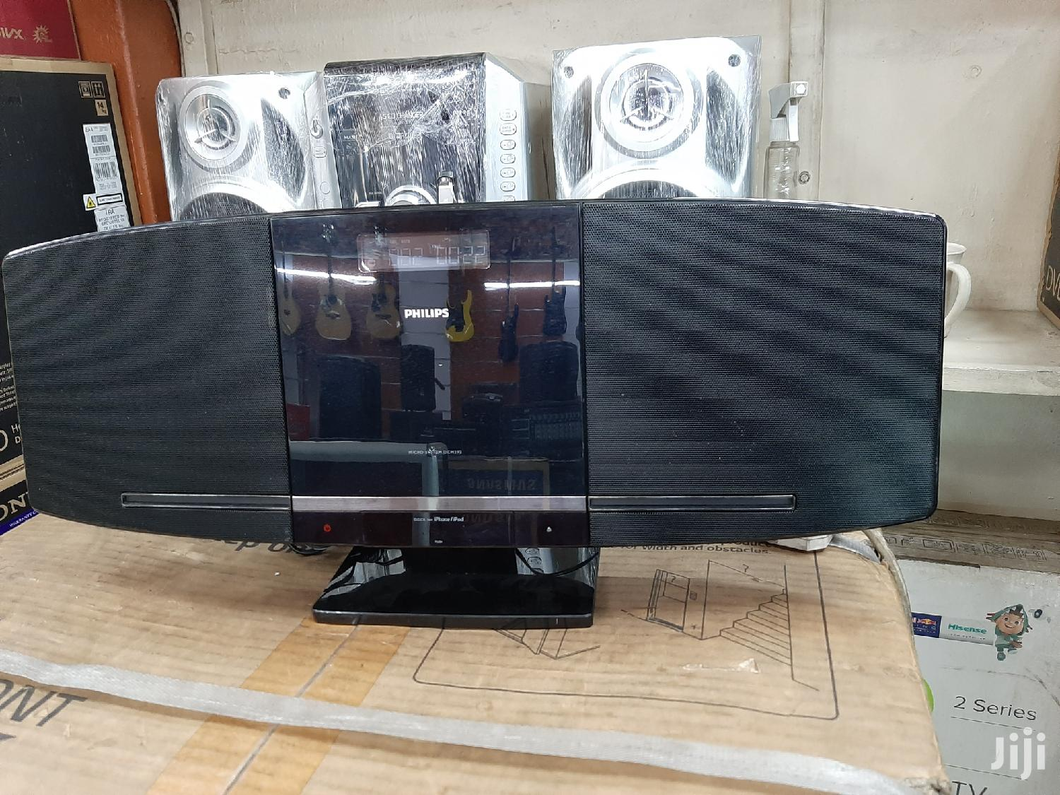 Philips Home Stereo With Usb | Audio & Music Equipment for sale in Nairobi Central, Nairobi, Kenya