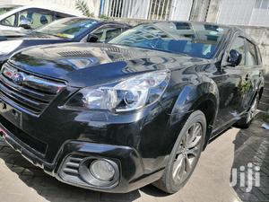 Subaru Outback 2013 2.5i Limited Black | Cars for sale in Mombasa, Mvita