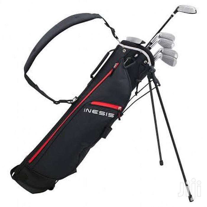 Golf Kit-8-10 Years Old