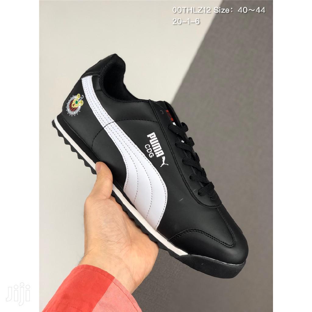 Mens Shoes Puma Retro Casual Sports Running Shoes In Nairobi Central Shoes Gymon Closet Jiji Co Ke