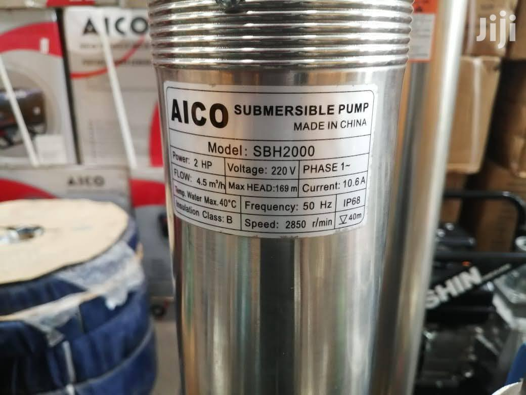 Brand New Eletric Submersible Pump