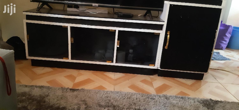 A Television Stand   Furniture for sale in Kamulu/Joska (Kasarani), Nairobi, Kenya