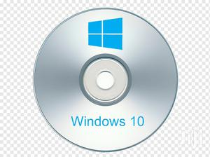 Windows 10 Installation Disk (Activated) | Software for sale in Nairobi, Nairobi Central