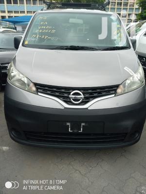 Nissan Vanette 2012 Silver | Cars for sale in Mombasa, Mvita