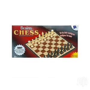Chess Board Game Magnetic & Foldable Travel. Outdoors | Books & Games for sale in Nairobi, Nairobi Central