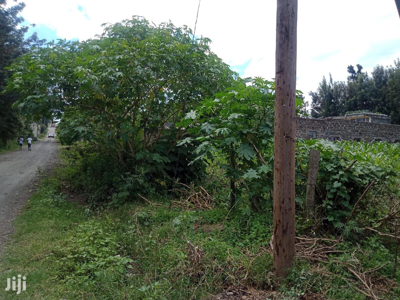 Archive: Plot Nakuru For Sale