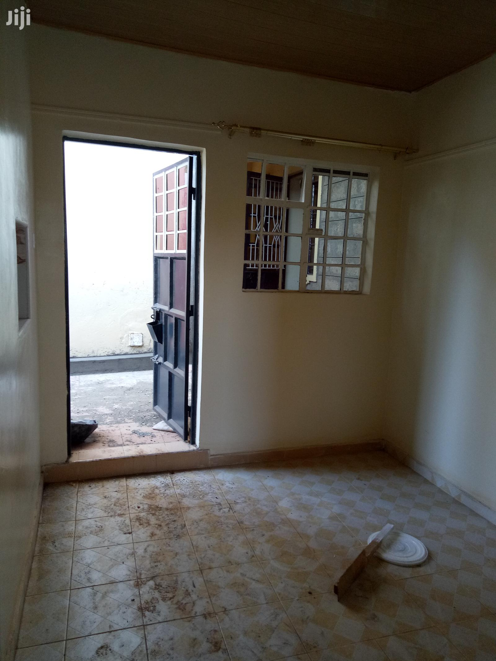 Lower Kabete-mwimuto One Bedroom To Let | Houses & Apartments For Rent for sale in Kabete, Kiambu, Kenya