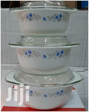 3pcs Casserole/Ceramic Hot Pots | Kitchen & Dining for sale in Nairobi, Nairobi Central