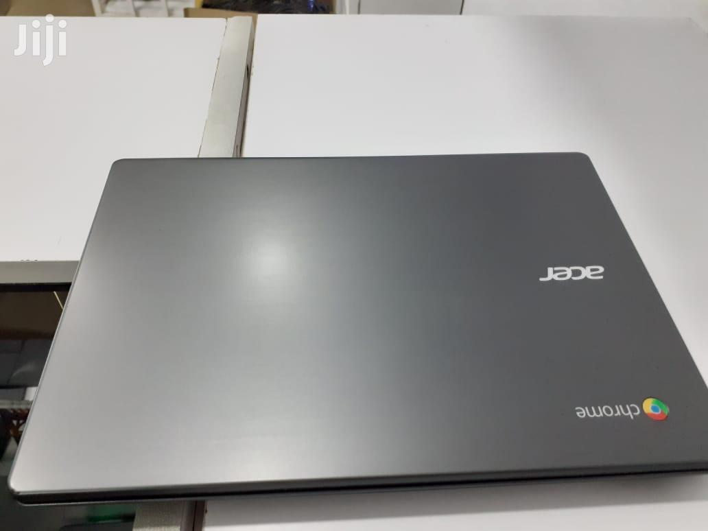 Laptop Acer Chromebook 11 C740 2GB Intel Core 2 Duo SSD 16 GB | Laptops & Computers for sale in Nairobi Central, Nairobi, Kenya