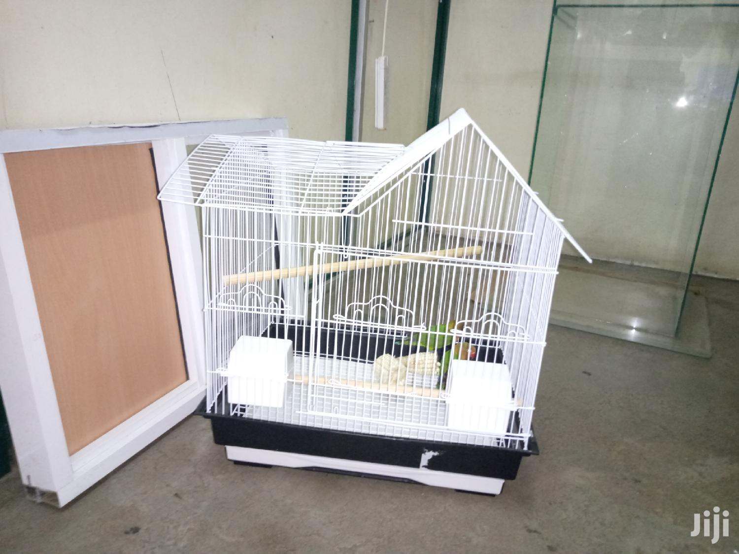 Cages For Birds