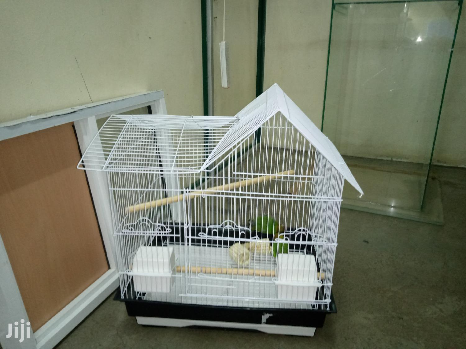 Cages For Birds | Pet's Accessories for sale in Nairobi Central, Nairobi, Kenya