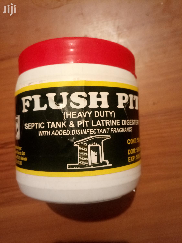 Flushpit Digester Used in Choo Ya Shimo(Pit Latrine) Septic   Feeds, Supplements & Seeds for sale in Embakasi, Nairobi, Kenya