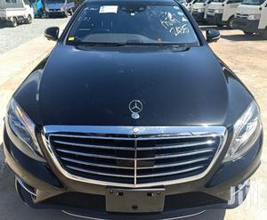 New Mercedes-Benz S Class 2014 Black   Cars for sale in Mombasa, Mvita
