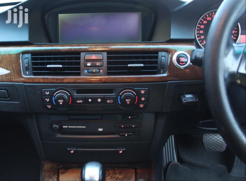 Archive: BMW 320i 2006 Gray