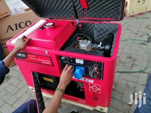 5kva Automatic Diesel Generator   Electrical Equipment for sale in Nairobi, Imara Daima