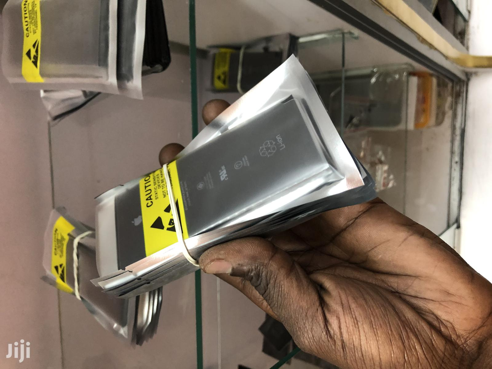 iPhone Battery Replacement | Repair Services for sale in Nairobi Central, Nairobi, Kenya