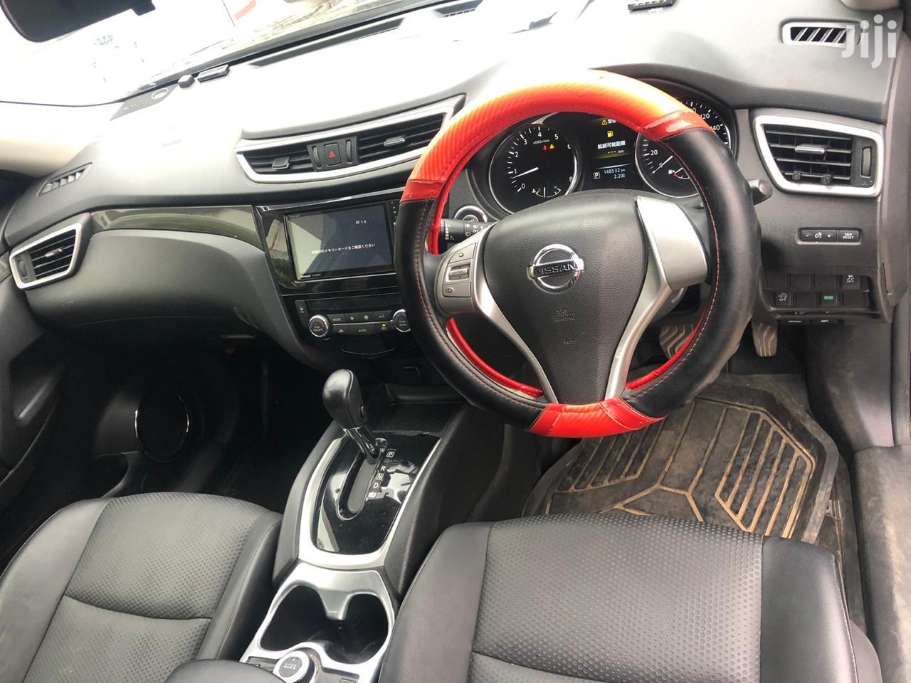 New Nissan X-Trail 2014 Black | Cars for sale in Nairobi Central, Nairobi, Kenya