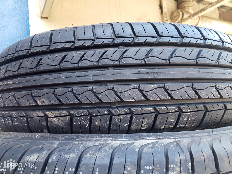 185/70R13 Brand New Blackhawk Tires