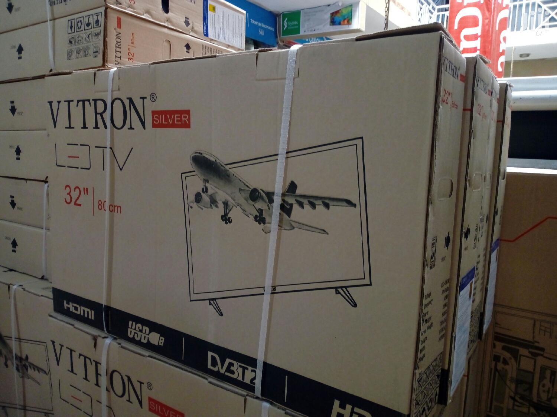 "Archive: Vitron 32"" Digital Tv"