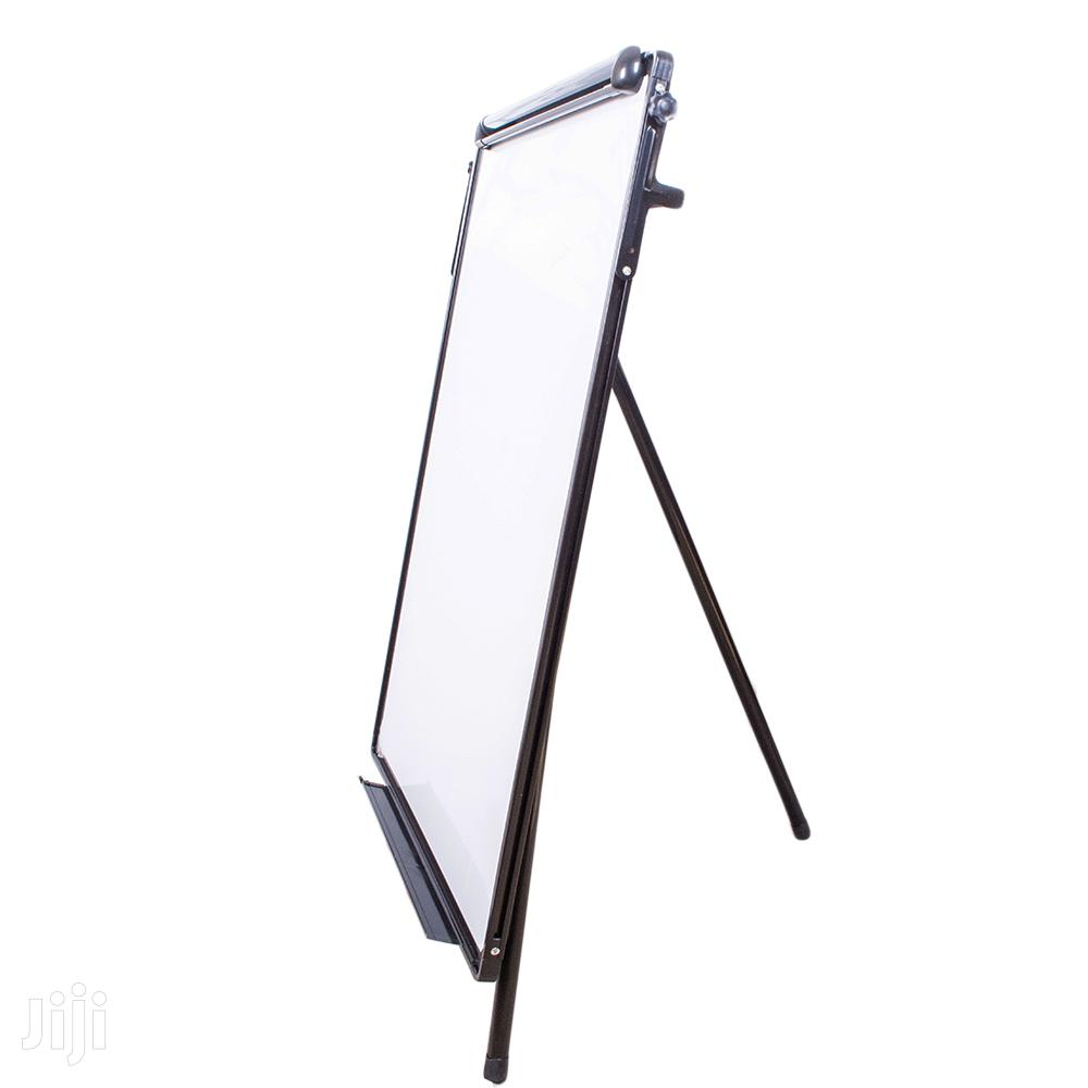 Flip Chart Board 3*2ft ,With Tripod Stand