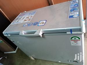 300litres Mika Deep Freezer | Kitchen Appliances for sale in Nairobi, Nairobi Central