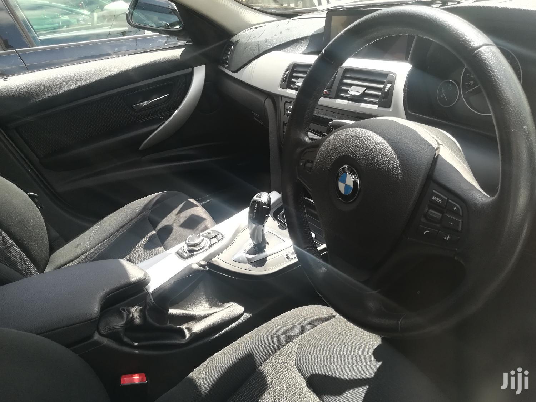 New BMW 320i 2013 White   Cars for sale in Nairobi Central, Nairobi, Kenya