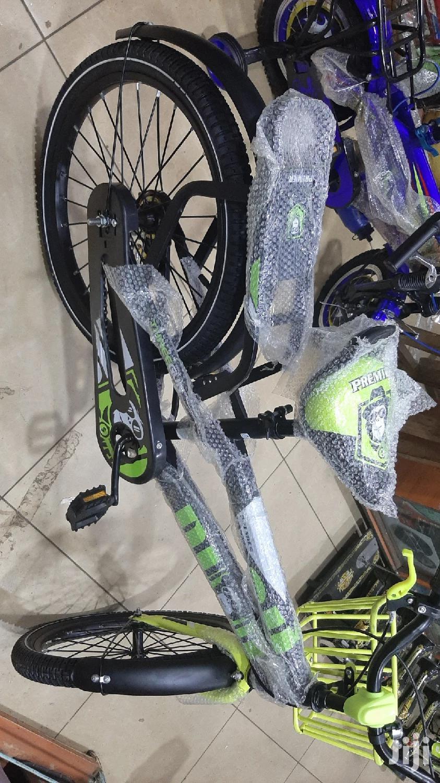 Premier Bmx Bike Size 20inchs