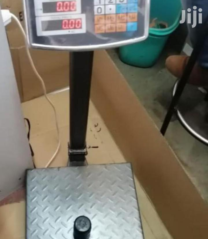 Pocket Friendly Weighing Scale 100kgs