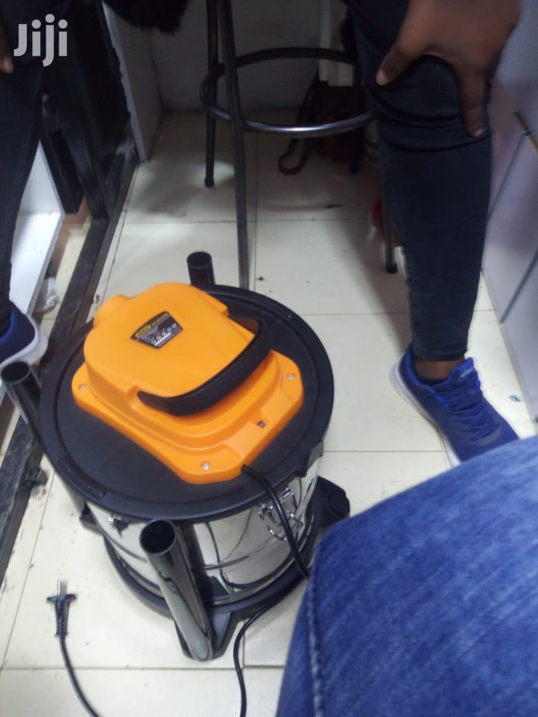 Archive: Vacuum Cleaner