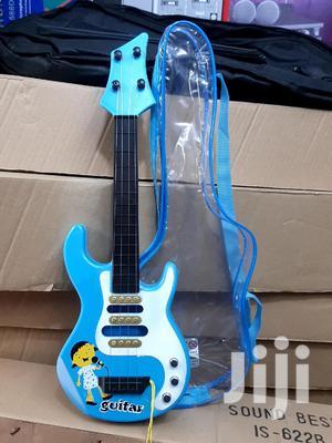 Kids/Toy Guitar
