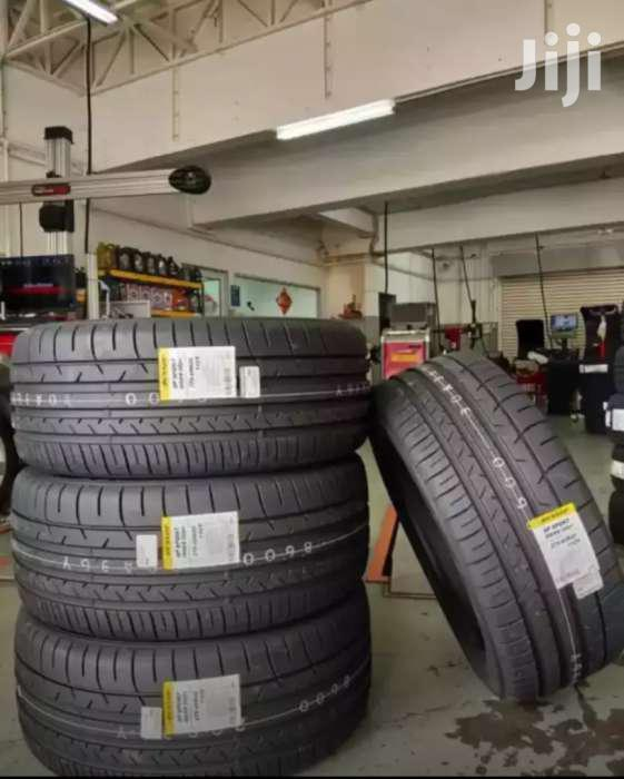 275/45R20 Dunlop | Vehicle Parts & Accessories for sale in Langata, Nairobi, Kenya
