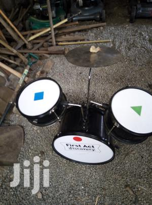 First Act Discovery Drum Set   Musical Instruments & Gear for sale in Nairobi, Nairobi Central