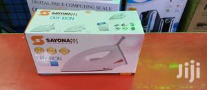 Successful Sayona Dry Iron | Home Appliances for sale in Nairobi, Nairobi Central