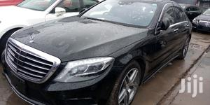 Mercedes-Benz S Class 2013 Black | Cars for sale in Mombasa, Mvita