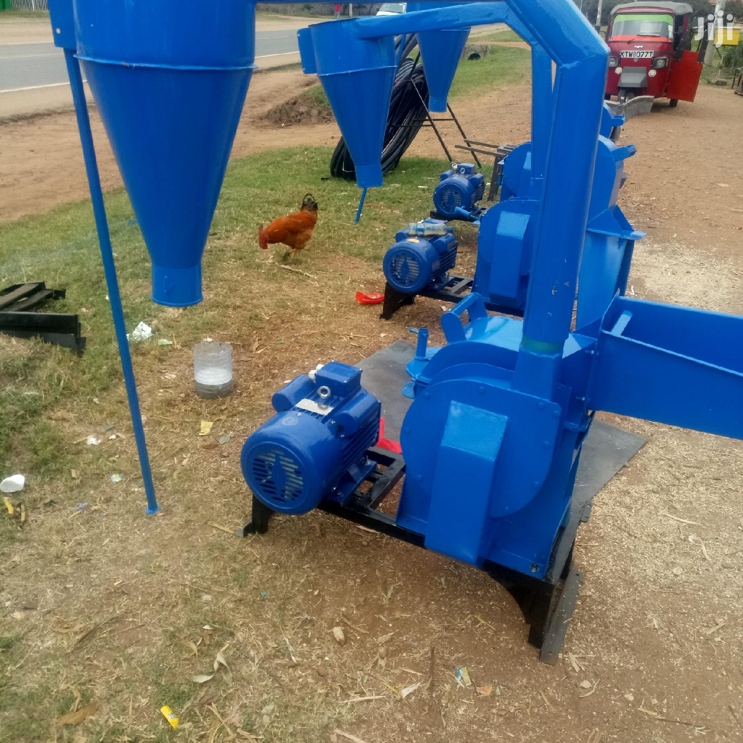 Single Eletric Poshomill | Farm Machinery & Equipment for sale in Machakos Central, Machakos, Kenya