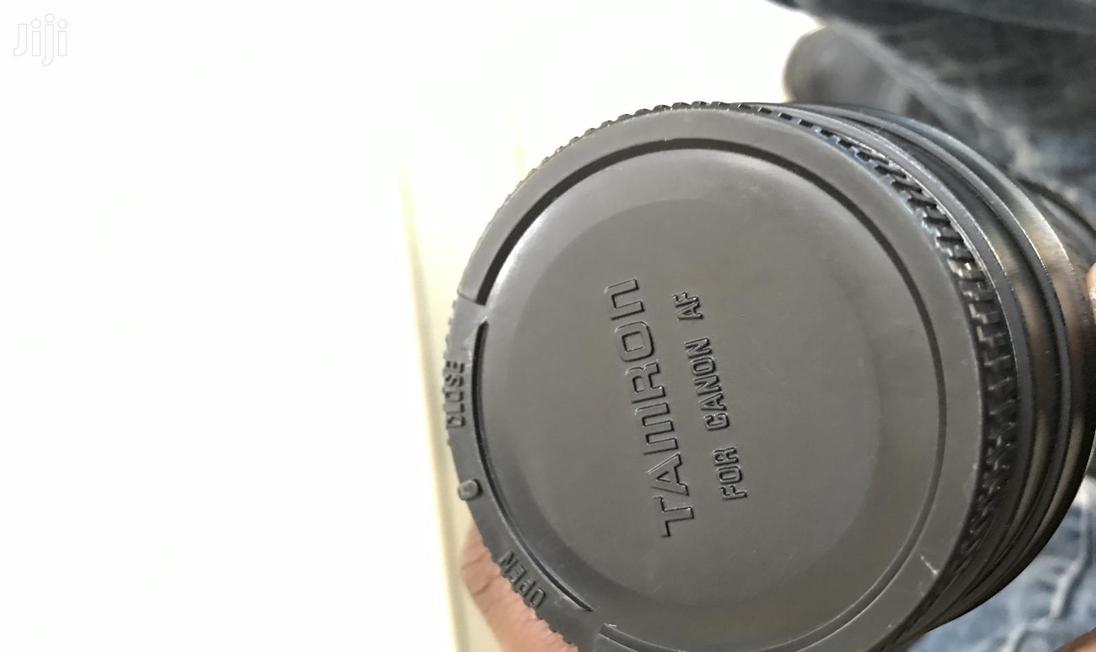 Archive: Canon Camera Lense