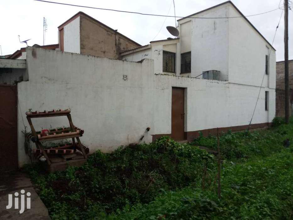 Archive: 4 Bedroom Buru Buru Phase 1